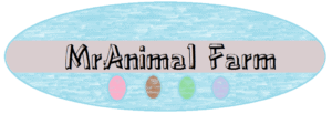 MrAnimal Farm Logo