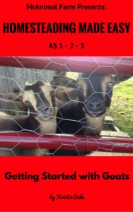 Raising Goats eBooks