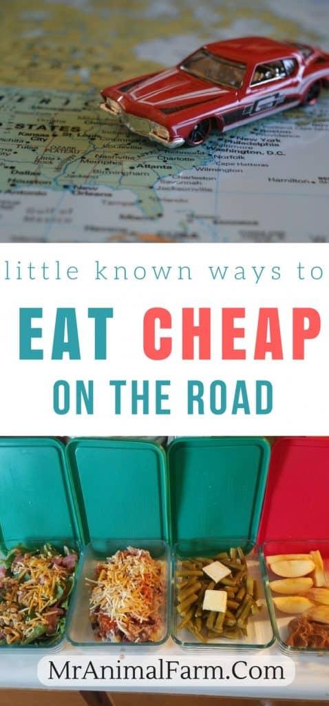 cheap food ideas